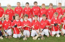 PRIMARY SCHOOL HURLING BLITZ SPONSORED BY CAULFIELDS SUPERVALUE