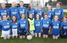 Seafield/Knockmahon v Gaelscoil Philib Bruan primary schools Eas