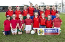 Light of Christ v Fenor Alllianz Cumann na mBunscol U13 Ladies R